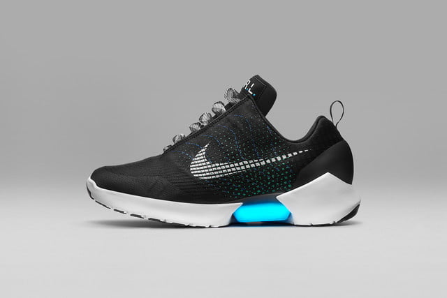 nike hyperadapt self tying shoes earl profile original