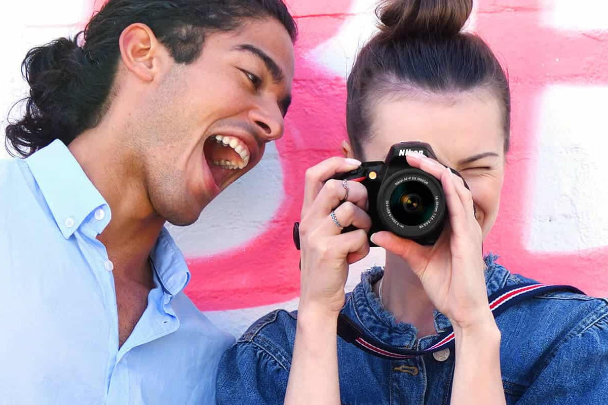 The Best DSLR Cameras for Beginners   From Budget to Full