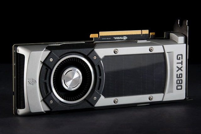 nvidia geforce gtx 980 review gtx980 front