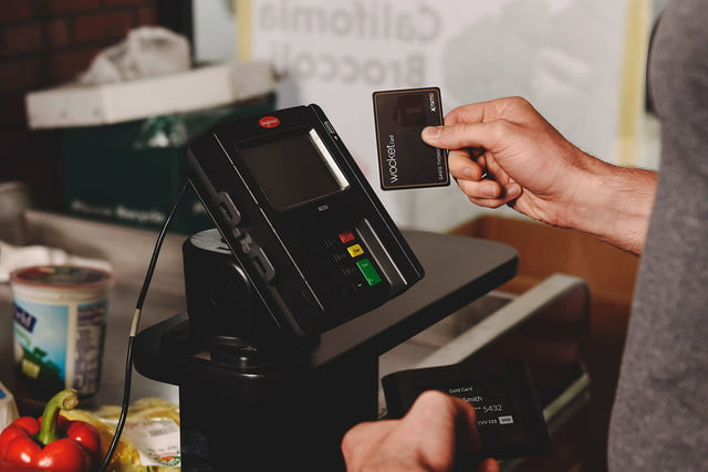 nxt ids wocket replaces your wallet with a card id dsc0860