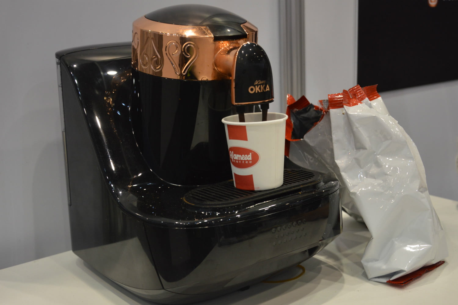 A Roundup Of Cool Coffee Devices From The International