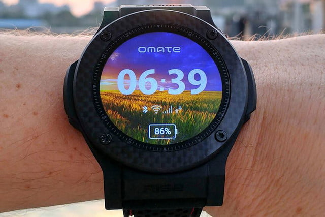 omate rise alexa integration watch 03
