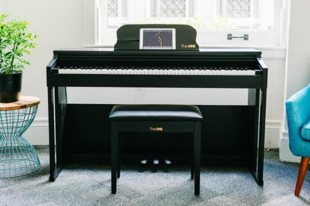 the one smart piano full