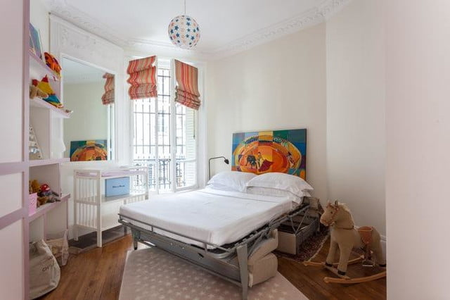 10 onefinestay apartments that cost over 1000 a night avenue charles floquet 336