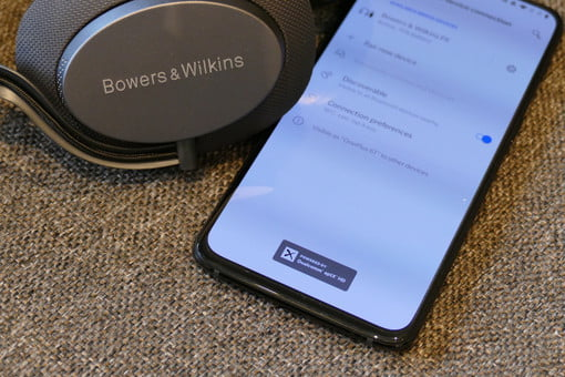 How to Use AptX HD on the OnePlus 6T | Digital Trends