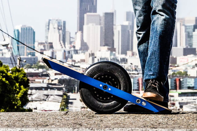 onewheel electric skateboard lifestyle image 23
