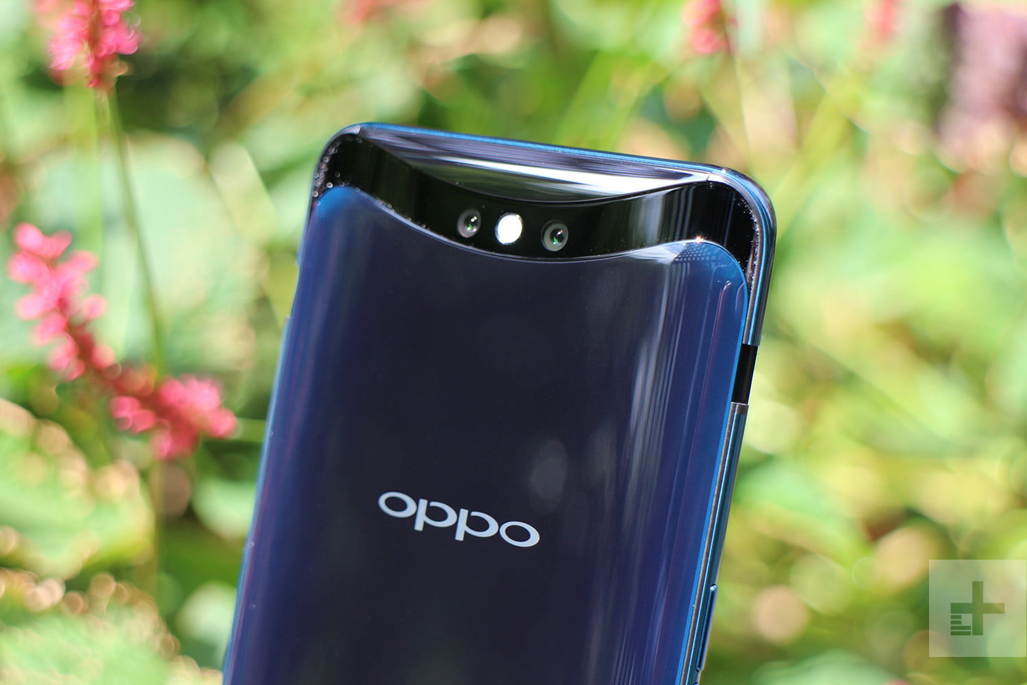 Oppo Find X Review | Digital Trends
