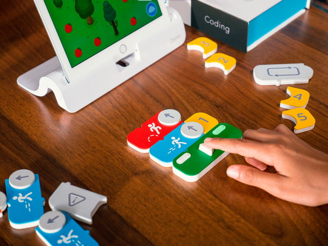 osmo coding kit close up 3