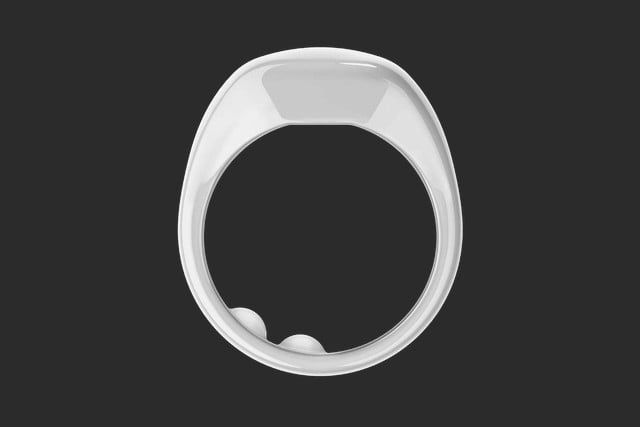 oura sleep tracking ring kickstarter news 1 snowwhite