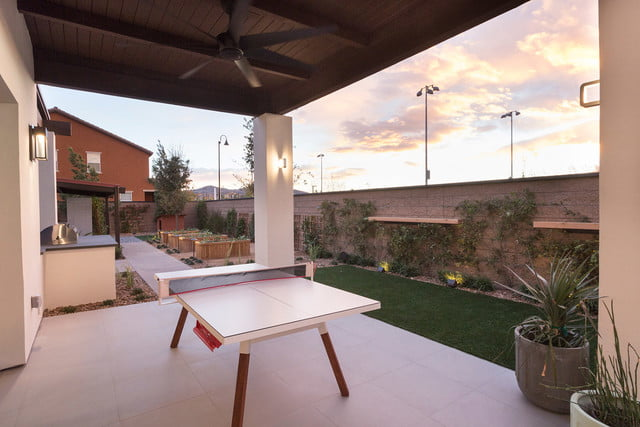pardee designed homes specifically for millennials responsive contemporary transitional 0020