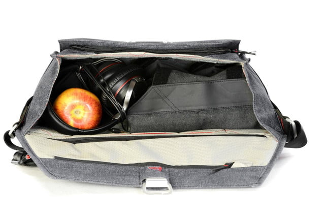 this photography bag suits your everyday needs with or without a camera peak design messenger 5