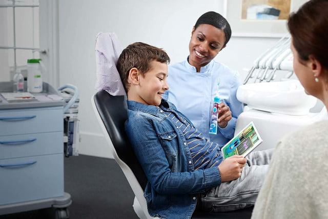 philips sonicare bluetooth toothbrush has a coaching app for kids connected usp4 02
