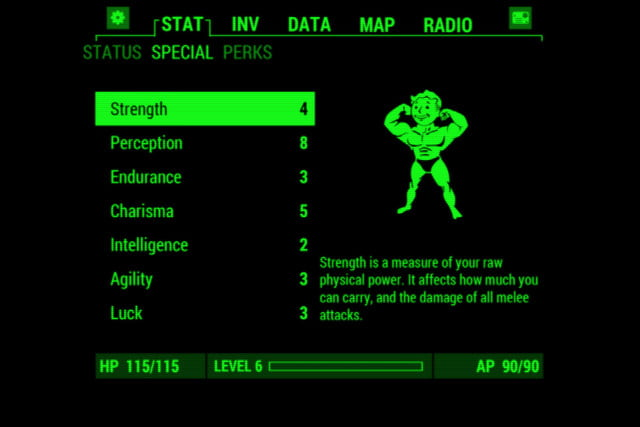 fallout 4 pip boy app released pipboy stats