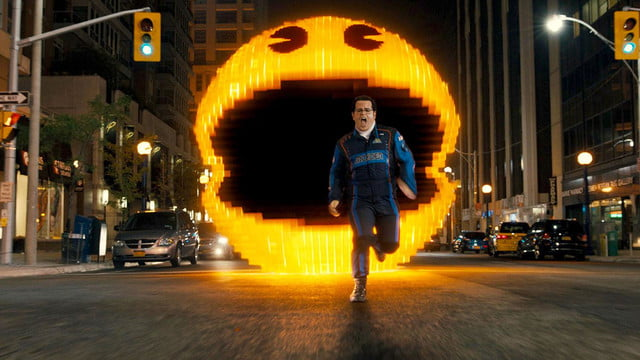 pixels review movie 14