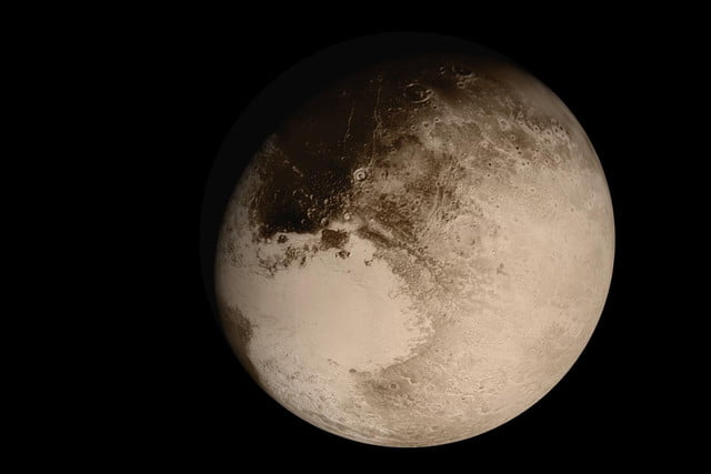 new horizons spacecraft pluto2