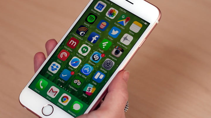Apple iPhone 6S Review | Digital Trends