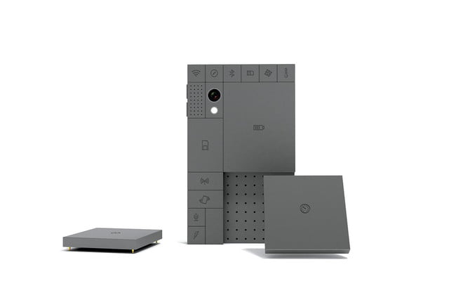 Project Ara Phonebloks