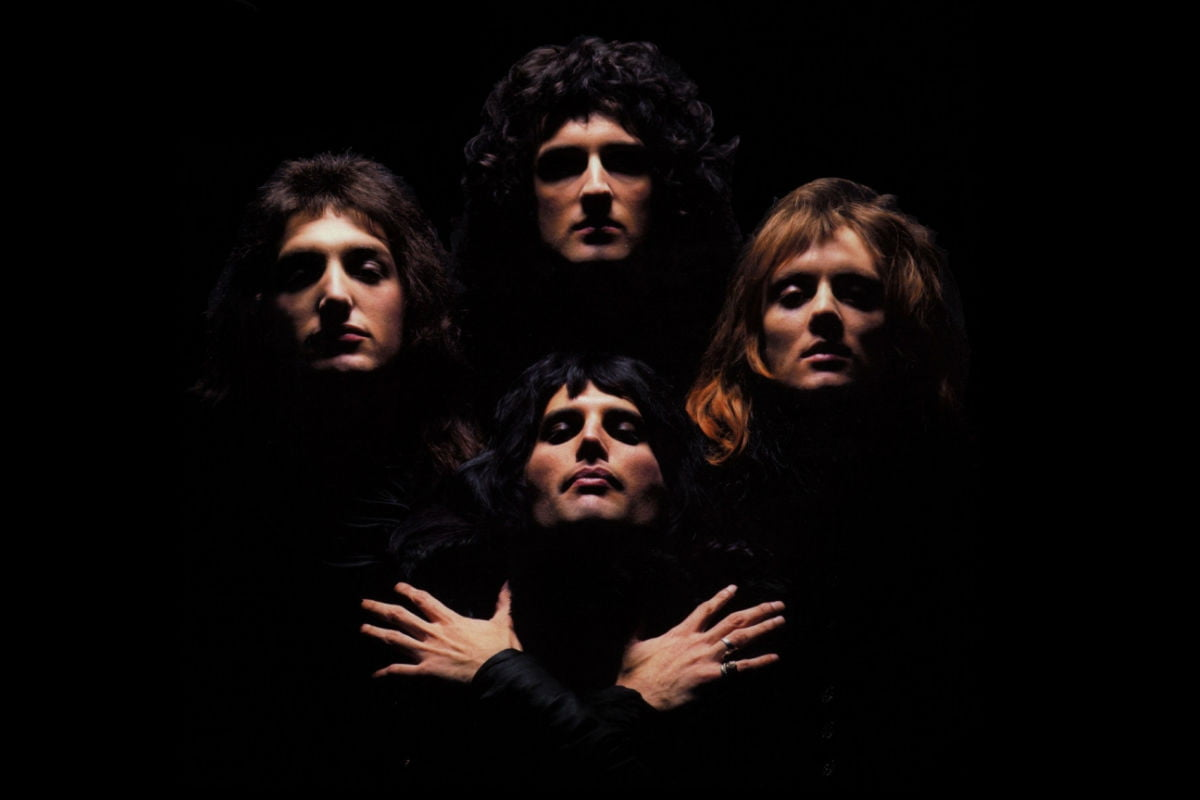 Bohemian Rhapsody': Everything We Know About the Queen