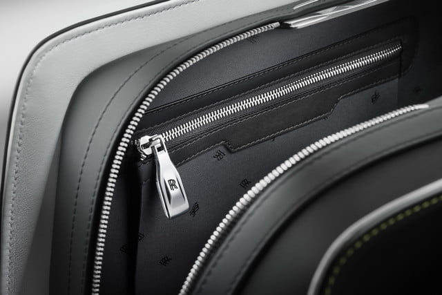 rolls royce luggage collection rr 5