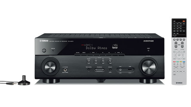 yamaha aventage rx a 70 series receivers 2017 pricing availability rxa670blfruc f