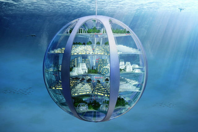 smartthings future living report on how homes will look in 100 years samsung aquatic