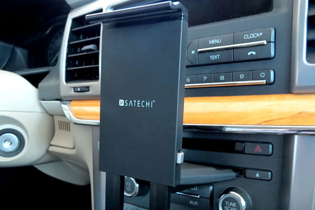 Satechi Universal Smartphone and Tablet CD Slot Mounts