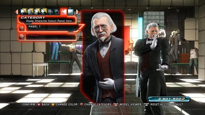 New Fighters Stages Hit Tekken Tag Tournament 2 On October 9 For