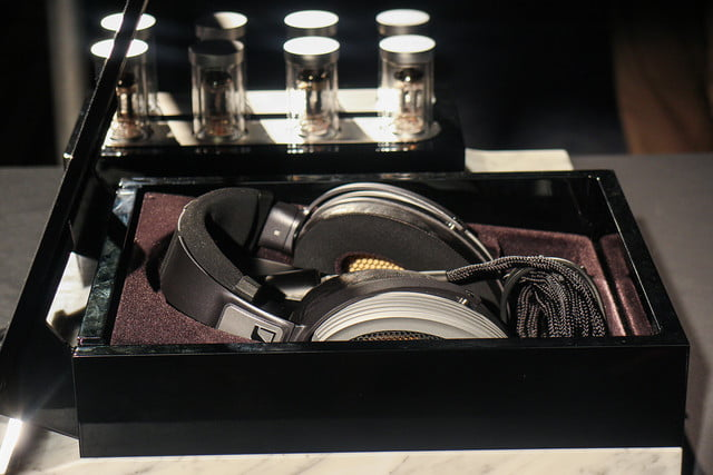 At $50K, Sennheiser's Orpheus are the world's most expensive