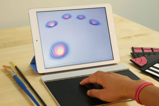 awesome tech you cant buy yet august 30 2015 sensel morph