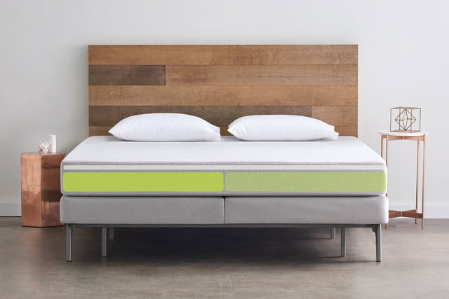 Sleep Number It Bed review