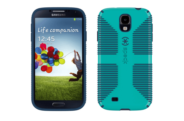 best galaxy s4 cases speck candyshell grip