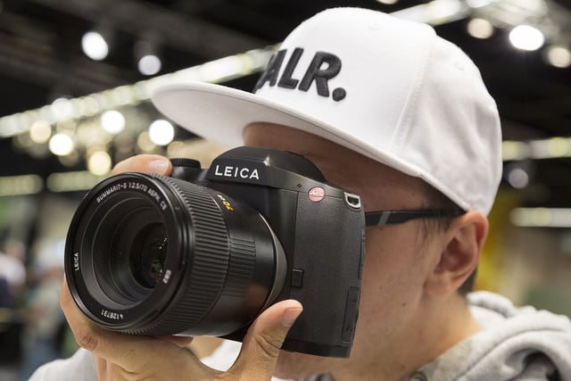 photokina 2018 trends stand  leica halle2 2