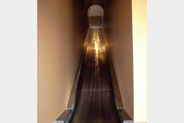 houses with amazing indoor slides stanwood equestrian residence 10