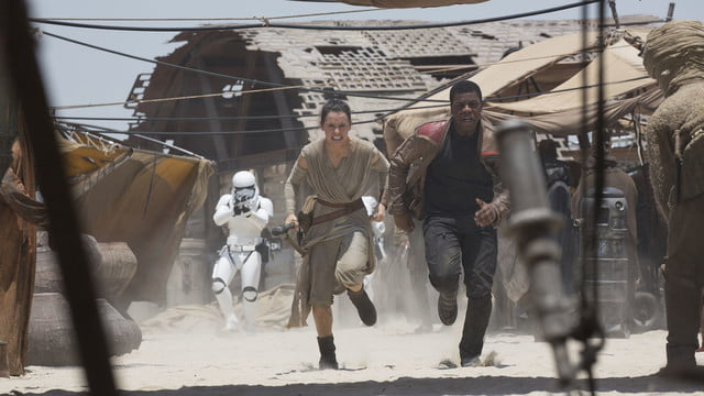 fall 2015 movie guide star wars  episode vii the force awakens
