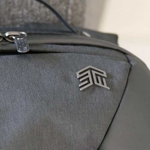 Image of article 'STM Myth Backpack Gets Stealthy, Classy New Black Look'