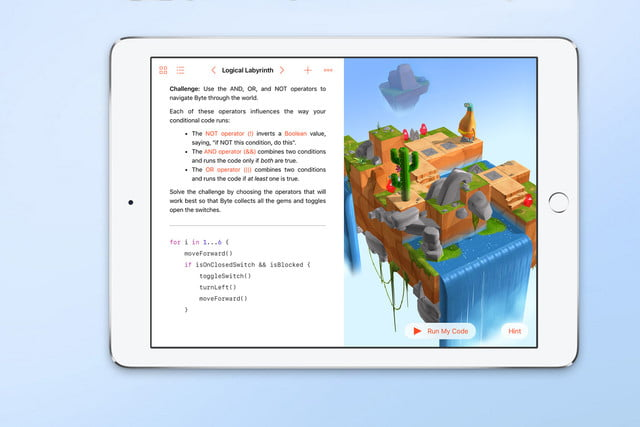 online retailer d1708 49093 Not Just For Kids: Swift Playgrounds Will be For Everyone ...