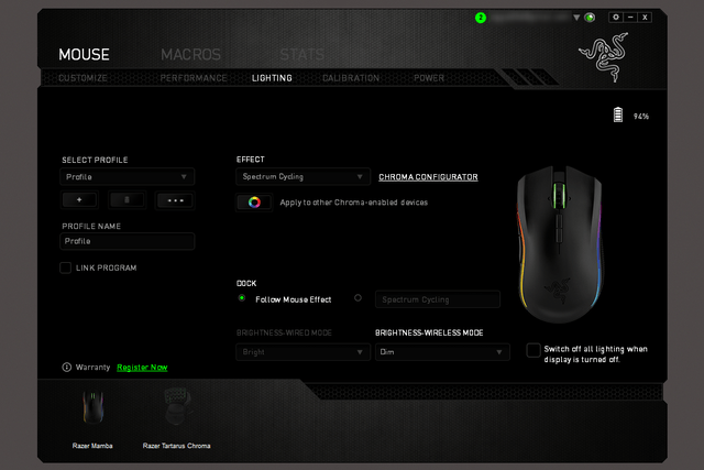 Razer Mamba Review: A Top Contender With A High Price