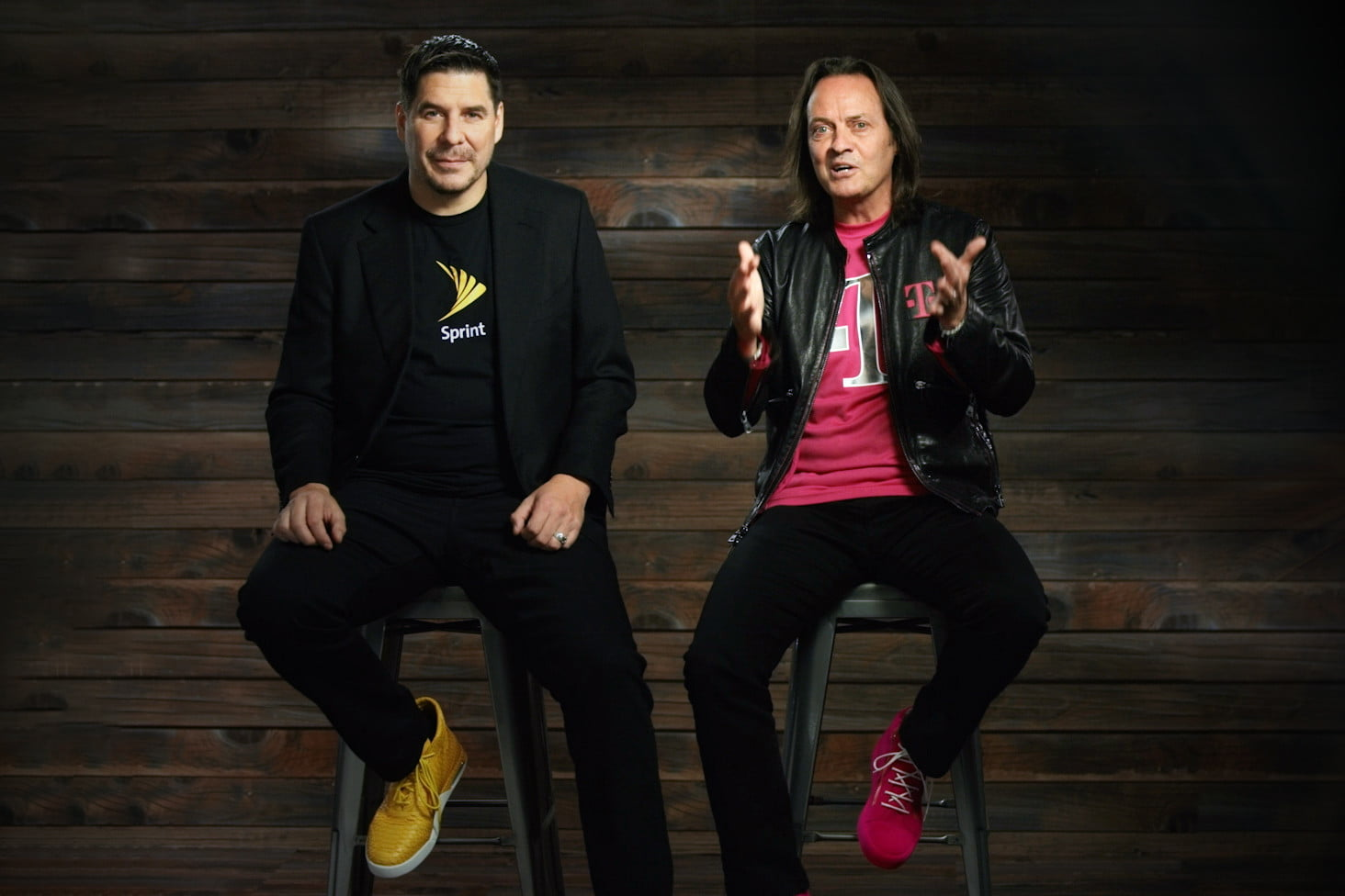 What Sprint and T-Mobile's Merger Means for Consumers
