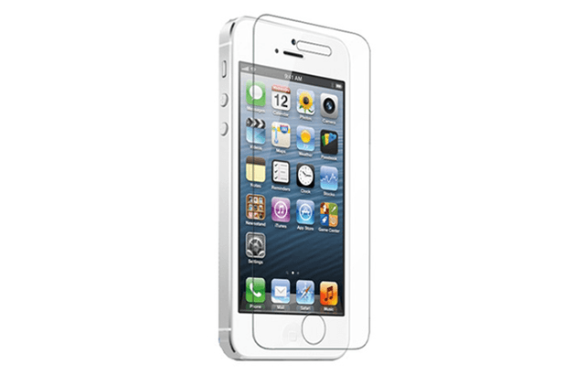 best iphone 5 screen protectors tech armor ultra clear ballistic glass