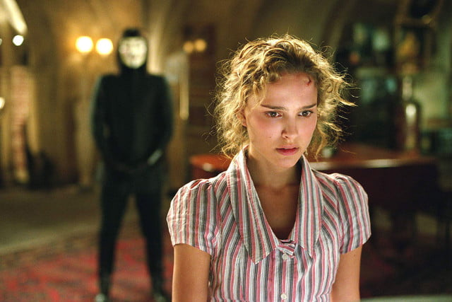 sci fi gadgets that are real the anti surveillance gadget in v for vendetta is a simple book light