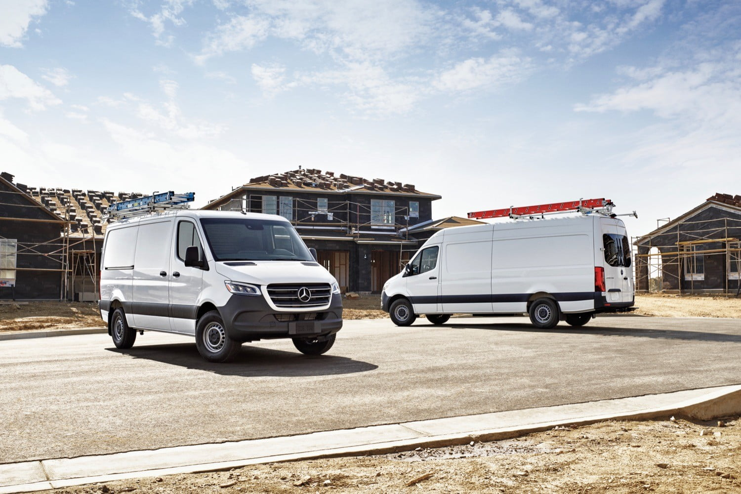 another chance better pretty cheap These Are The Best Cargo Vans for Small Businesses | Digital ...