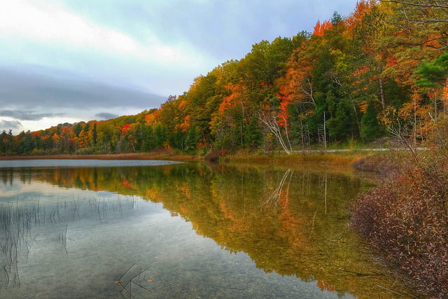 2016 best state for fall photography thomas bos michigan