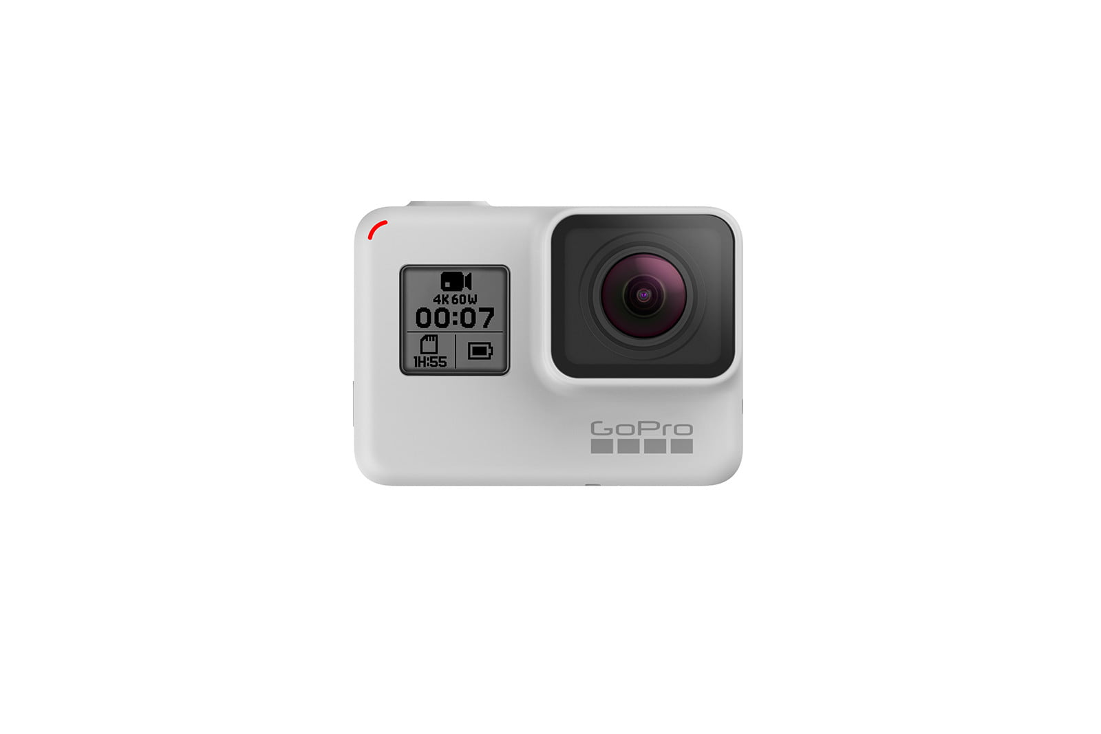 High-end GoPro Hero7 Black Adds Special Edition Dusk White