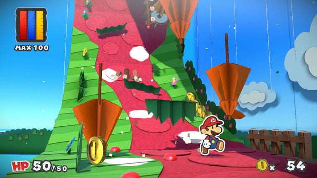 paper mario color splash fan backlash wiiu papermariocolorsplash e32016 scrn 02