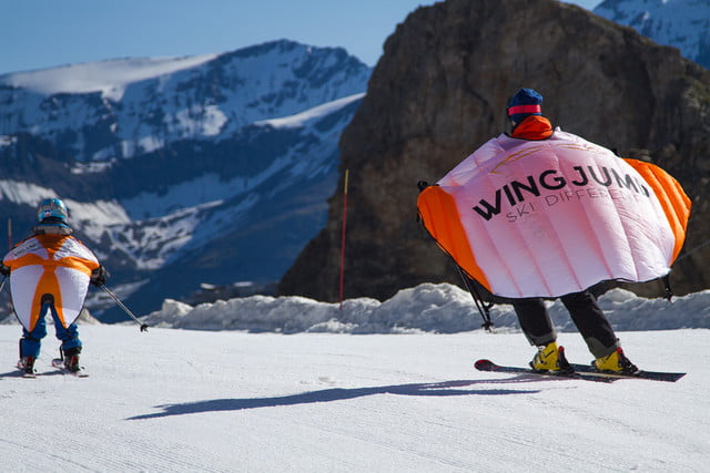 wingjump wings for skiing 0014