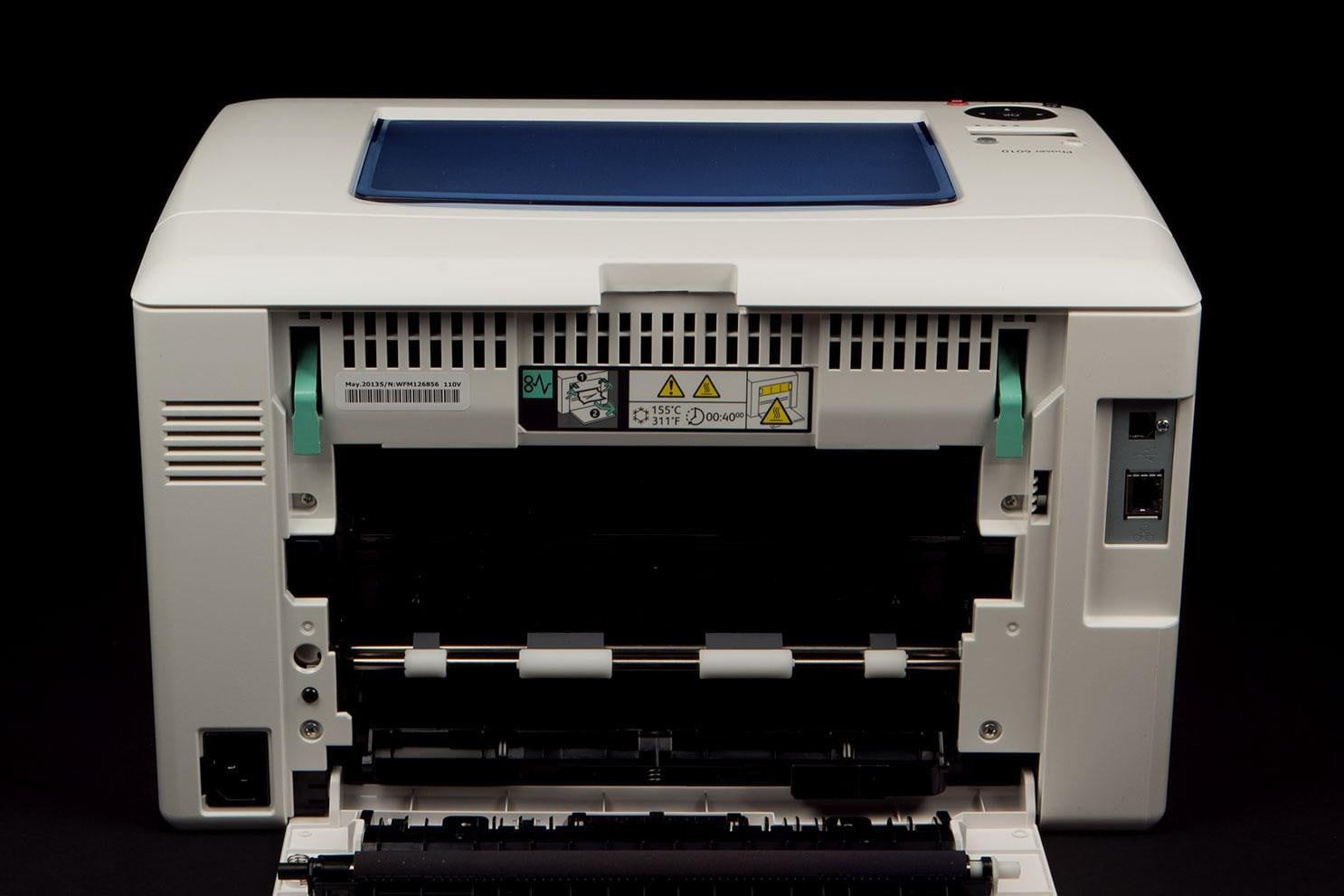 Xerox Phaser 6010 review | Digital Trends