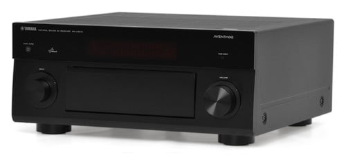 Yamaha RX-A3010 Review | Digital Trends
