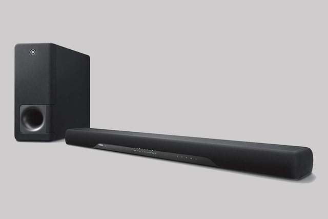amazon drops prices on bose sony samsung and yamaha sound bars for labor day yas 207bl 01  1