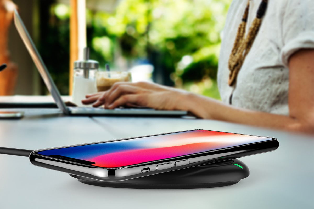 Does wireless charging degrade your battery faster? We asked