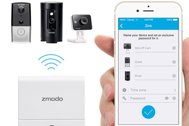Zmodo Adds New Products to Total Smart Home Vision | Digital